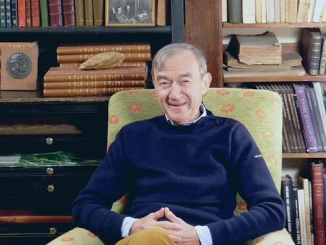 Robert Bégouën