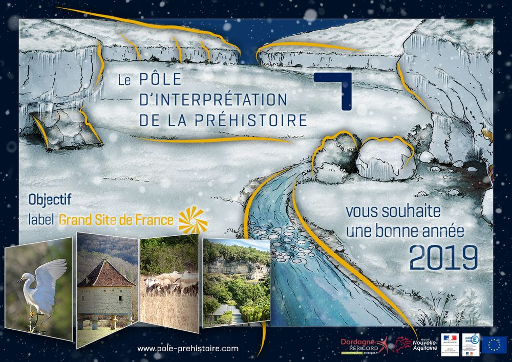 Carte Voeux PIP 2019 medium