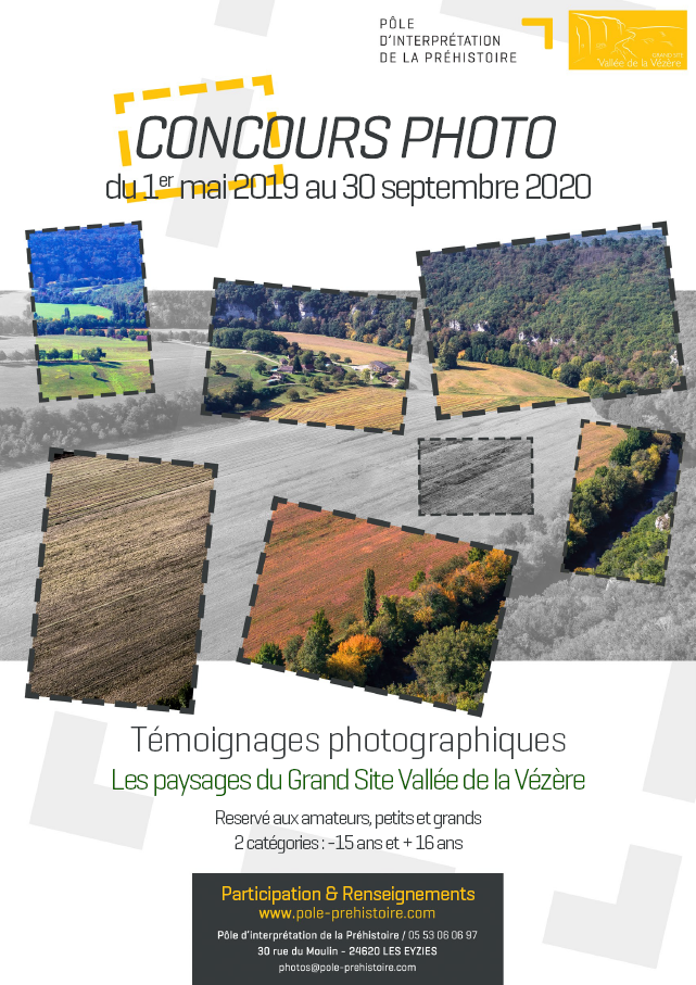 GS Concours Photos Affiche A3 4 small