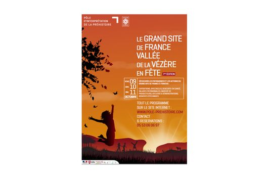 Fête Grand Site de France Vallée de la Vézère